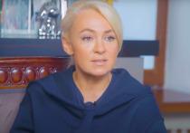 Рудковской припомнили слова об «умственно отсталой» удочеренной девочке