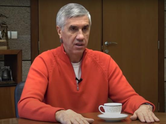 Политик Анатолий Быков убил членов своей преступной группировки