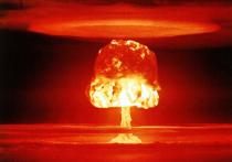 Эксперт назвал информатакой США моделирование термоядерного удара по Москве