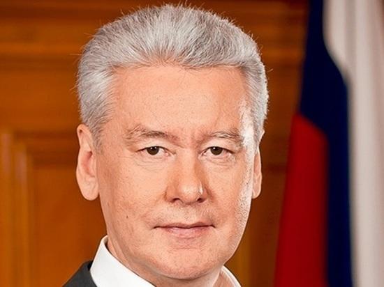 Собянин призвал москвичей готовиться к долгому периоду ограничений