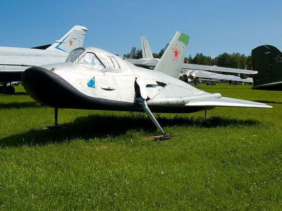 Сын Микояна рассказал о краже американцами идеи советского космолета