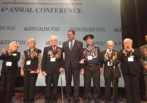 Исраэль Кац: День Победы важен для Израиля и еврейского народа