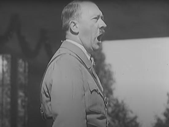 В Челябинске Гитлера нечаянно поместили в Бессмертный полк