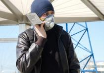Названы места обязательного ношения масок и перчаток в Москве