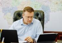 Любимов высказался о снятии ограничений в Рязанской области