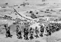 Накануне празднования юбилея Победы американцы – на сей раз их военное руководство, в очередной раз публично продемонстрировали свое специфическое видение истории 2-й мировой