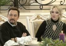 Священнослужитель, венчавший Стаса Михайлова, скончался от коронавируса
