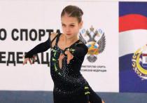 Трусова перешла к Плющенко за званием олимпийской чемпионки