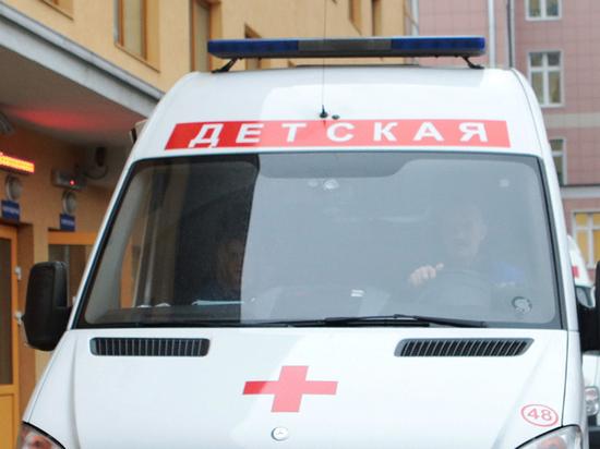 Из элитного поселка на Рублевке в тяжелом состоянии госпитализирована школьница