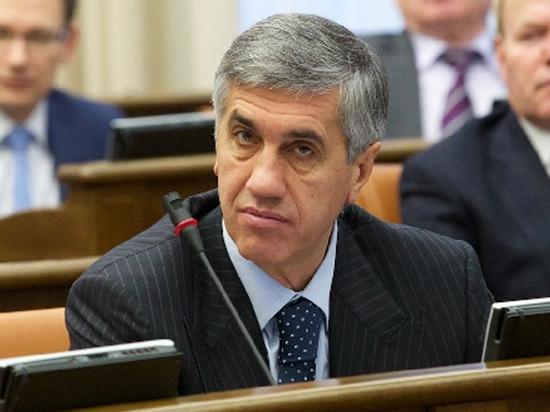 Быков собрался на выборы —  отправят на нары
