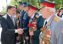 Билборды с фотографиями ветеранов в Подмосковье заговорили