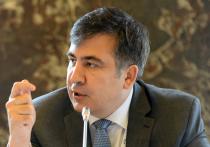 Стали известны посты, которые Зеленский предложит Саакашвили