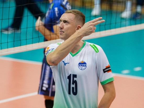 Волейболист Алексей Спиридонов отбился от мигрантов-грабителей