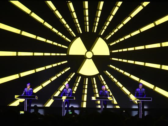 Смерть основателя Kraftwerk оказалась столь же загадочной, как его музыка