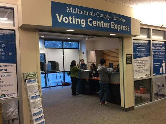 Апелляционный суд отказался ужесточать правила, определяющие порядок регистрации избирателей