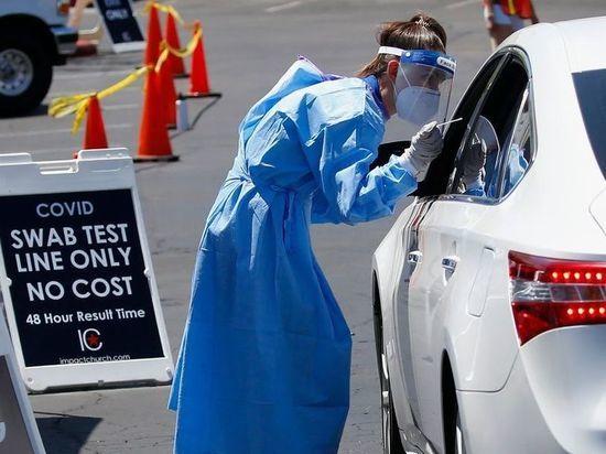 Где можно пройти тестирование на коронавирус без предварительной записи в Нью-Йорке и Нью-Джерси?