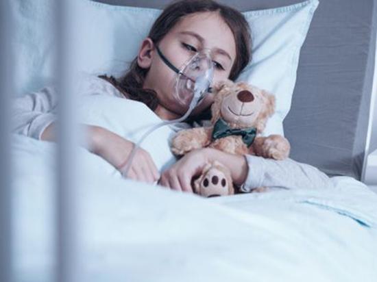 Коронавирус в Америке: странные заболевания у детей участились