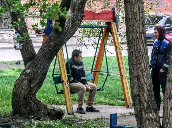 В Кемерове активизировались подозрительные