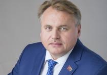 Юрий Уткин поздравил жителей Перми с Днем Победы