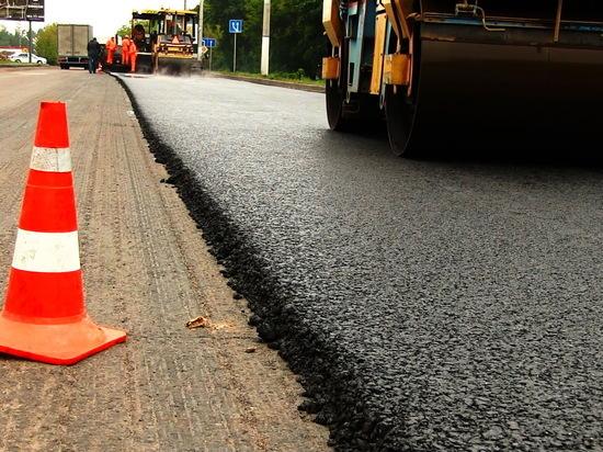 Пять размытых дождями дорог в Тверской области восстановили