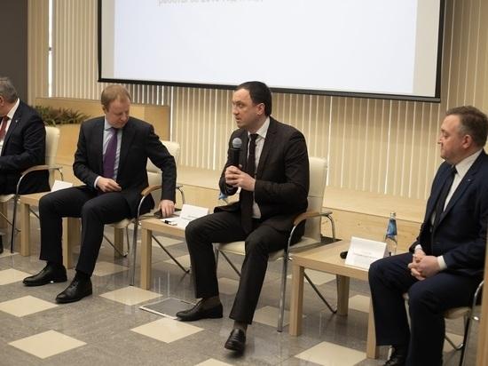 1,6 млрд. рублей -  на поддержку малого  бизнеса Алтайского края