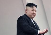 «Исчезнувшего» Ким Чен Ына уличили в использовании двойника