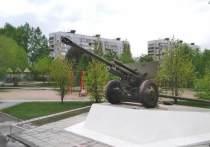 В списке проведенных работ - реконструкция экспонатов своеобразного мемориального комплекса, который начал формироваться при участии местных депутатов и активистов 10 лет назад