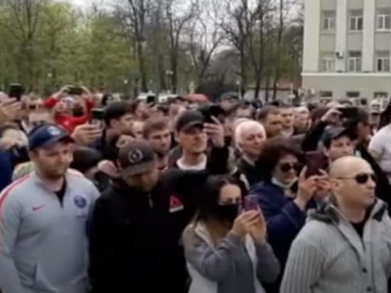 Социолог предрек России массовые протесты: «Люди начнут осознавать - наступил предел»