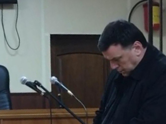 Дикая история сына судьи, задушившего экс-супругу: дали два года условно