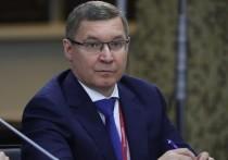 Заболевший коронавирусом глава Минстроя Якушев выписан из стационара