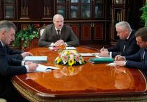В Белоруссии определена дата президентских выборов