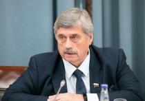 Михаил Козлов: «Сегодня главное - сохранение памяти о войне и недопущение искажения истории»