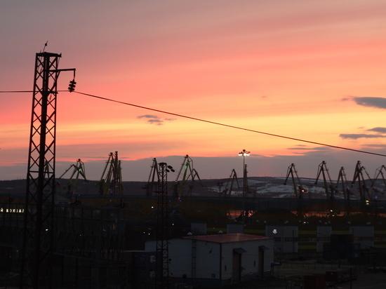 Стал известен летний график отключения горячей воды в Мурманске