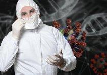 В ВОЗ назвали курение причиной тяжелой формы коронавируса