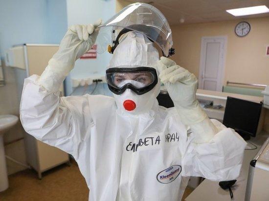 Вирусолог назвал месяц, когда пандемия в России пойдет на спад