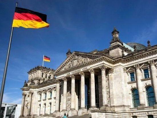 Раскрыта причина заявления МИД ФРГ о вине Германии в начале войны