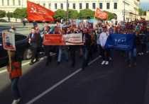 Новости Германии. Начиная с 2017 года немецкая ячейка движения «Суть времени» организует в Мюнхене шествие «Бессмертного полка» и торжественный митинг. Сотни горожан и жителей Баварии приходят 9 мая, чтобы с гордостью почтить подвиг дедов и прадедов, победивших фашизм.