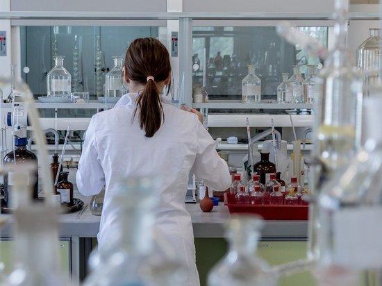 В Москве сообщили о новом методе тестирования на коронавирус