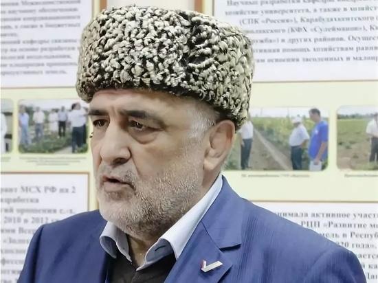 В Дагестане создан