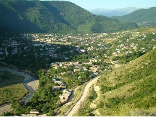 В Дагестане из-за COVID-19 изолирован ещё один населенный пункт