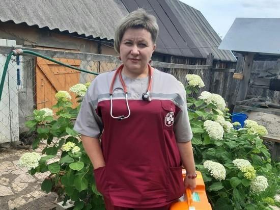 «Я переболела коронавирусом»: рассказ рязанского фельдшера