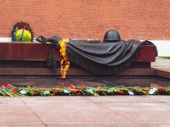 Поздравление КС Германии с юбилеем Победы