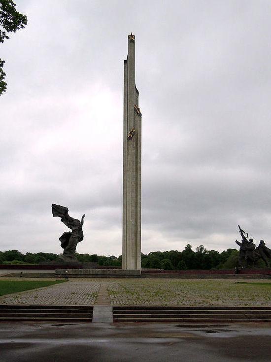 В Латвии пройдут памятные мероприятия в честь 75-летия Победы