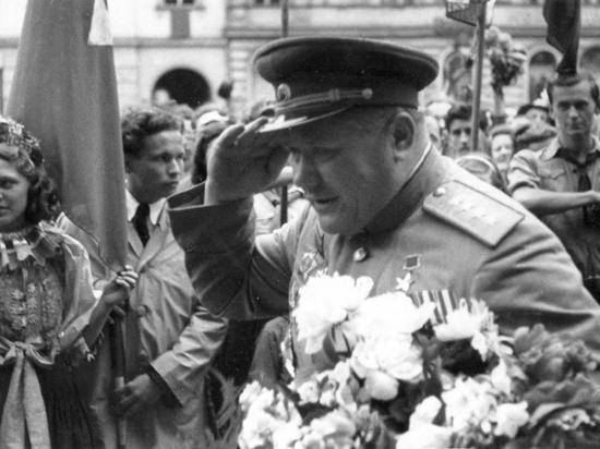 Каким запомнился день 9 мая 1945 года краснодарцам? - МК на Кубани   412x550