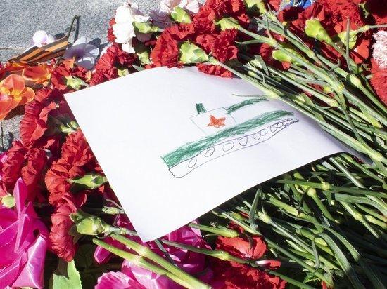 Празднование Дня Победы в Алтайском крае: главное