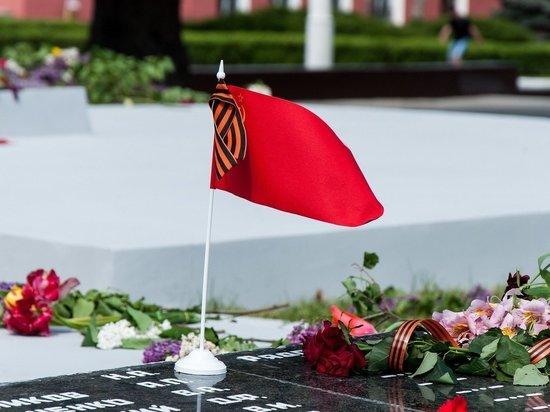 Бессмертный полк в Германии: «...все фотографии сгорели». Фото