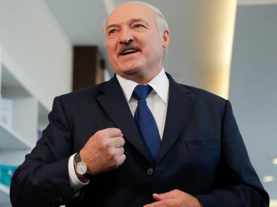 Лукашенко: парад в Минске стал единственным на постсоветском пространстве