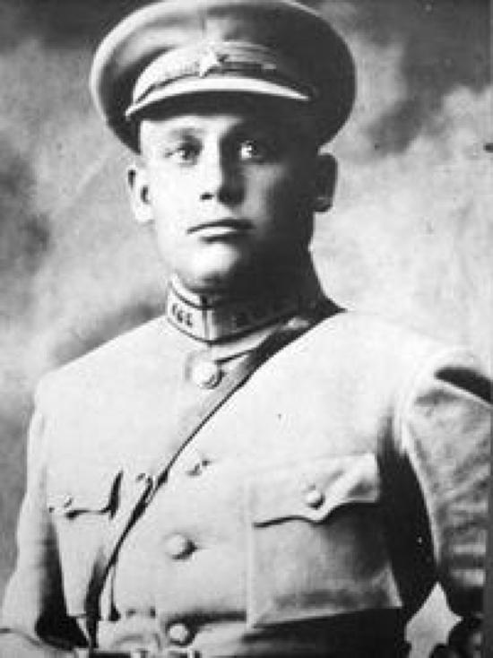 Судьба героя Великой Победы: освободитель Калуги Михаил Краснопивцев
