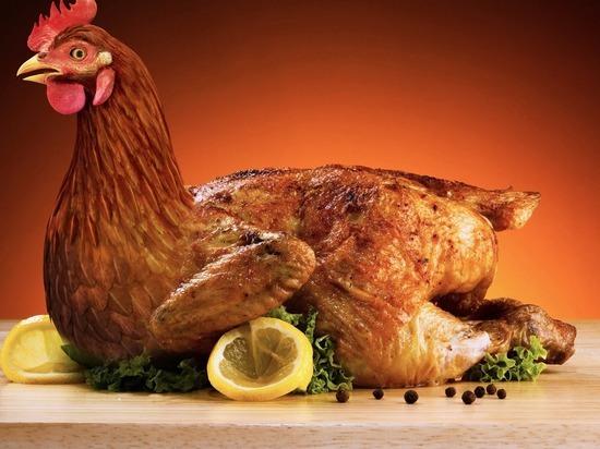 3 способа убрать из магазинной курицы антибиотики и гормоны