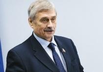 Михаил Козлов: «Память о Великой Победе русского народа в наших сердцах»